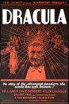 RSP102~Dracula-Posters